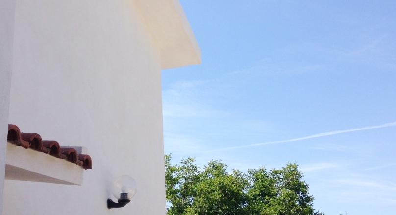 cv-1602. Sciacca. La Casa dell'Antico Oleastro